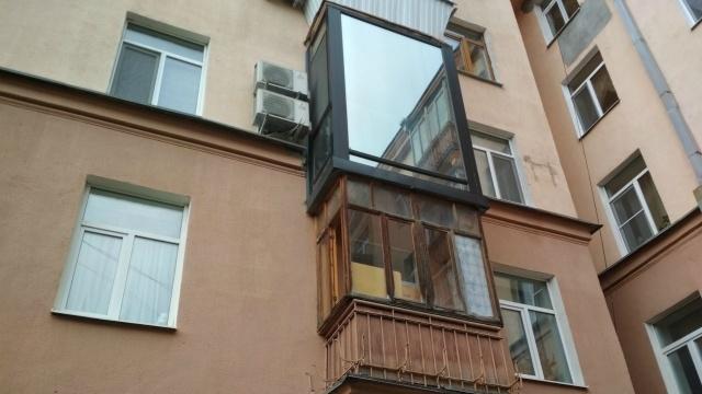Дарт Вейдер поселился в Екатеринбурге?