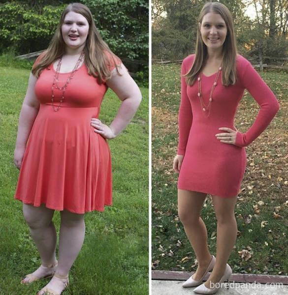 Люди, которые смогли изменить свое тело