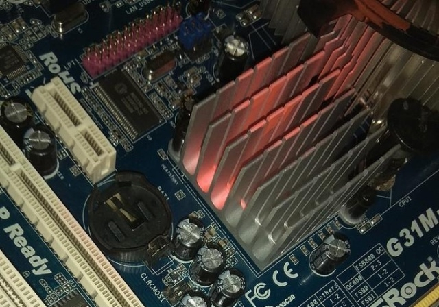 Защита компьютерной техники 100 уровня