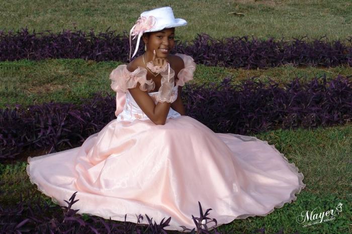 Подростковая традиция торжества в честь 15-летия на Кубе