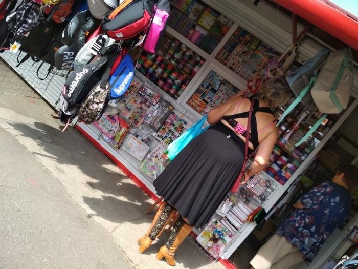 Модники и модницы из Белоруссии