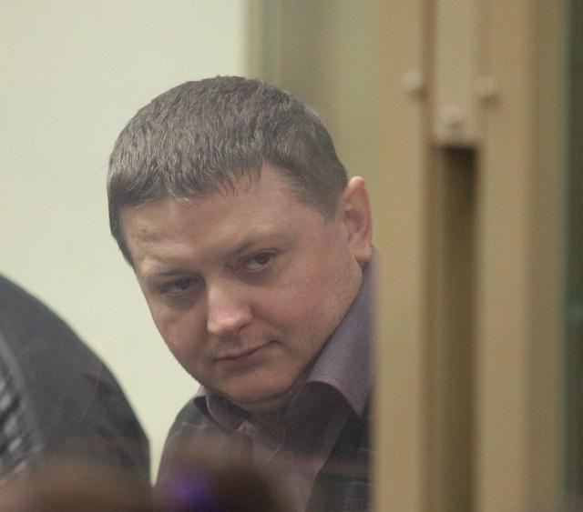 Как участник банды Сергея Цапка - Вячеслав Цеповяз отбывает срок в колонии  ...