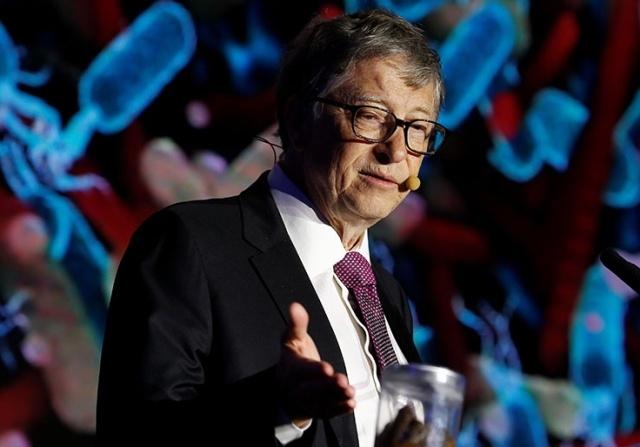 Билл Гейтс представил туалет, работающий без воды и подключения к канализации