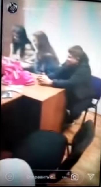 Полиция проверяет информацию о вечеринке с алкоголем в кабинете директора школы