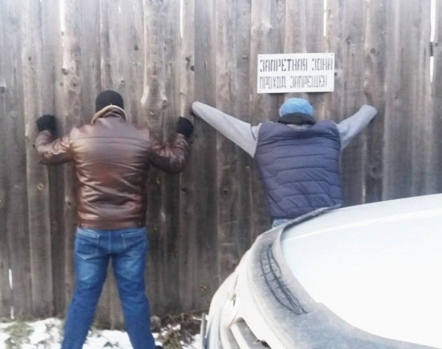 Заключенные Ивановской колонии собирались установить Wi-Fi сеть в своем бараке