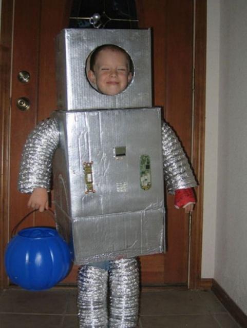 Новогодние костюмы, за которые дети точно отомстят родителям, когда вырастут