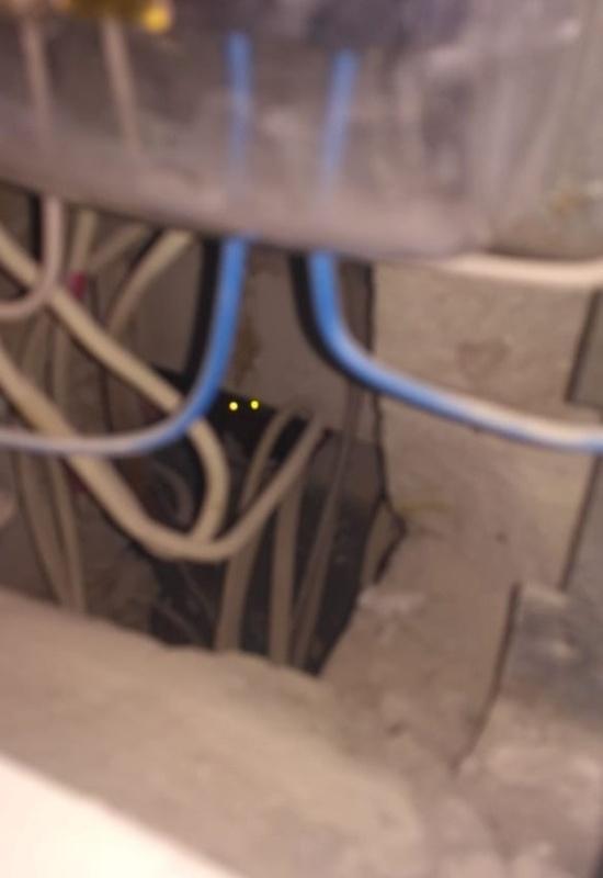 Страж электросчетчика