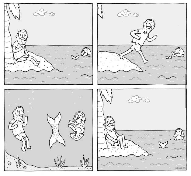 Странный юмор с просторов сети