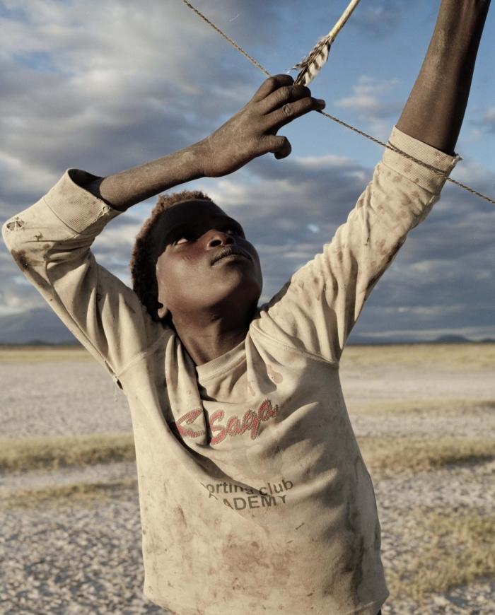 Хадза — последние охотники-собиратели Танзании