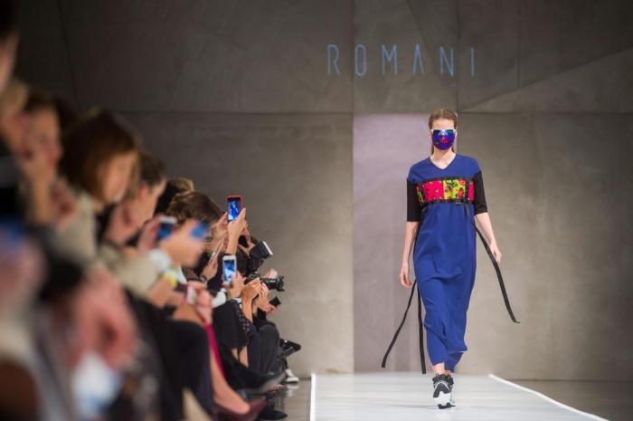 Центрально-Европейская Неделя Моды в Будапеште 2018