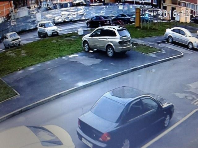 Как нужно поступать с обнаглевшими автолюбителями, которые паркуются, где х ...