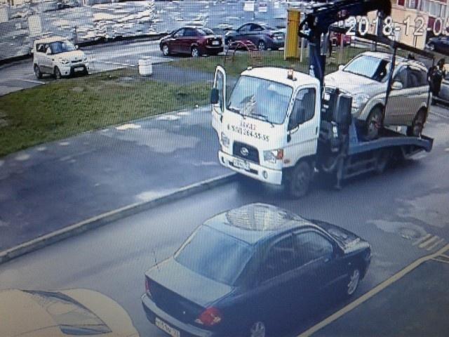 Как нужно поступать с обнаглевшими автолюбителями, которые паркуются, где хотят