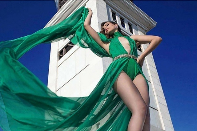 """Мексиканка Ванесса Понсе де Леон стала новой """"Мисс мира 2018"""""""