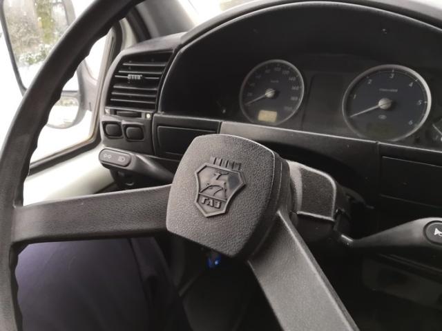 Тайник в рабочем автомобиле