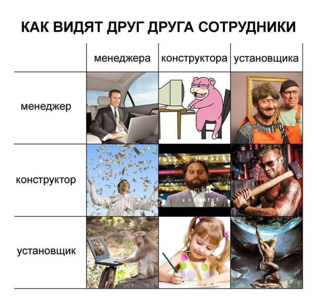 Подборка прикольных картинок