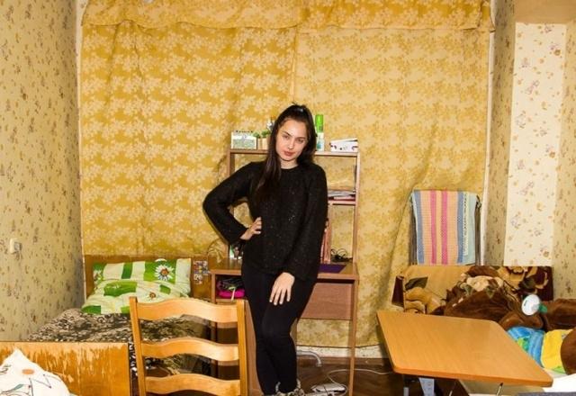 """В Санкт-Петербурге продают """"квартиру"""" с 58 комнатами"""