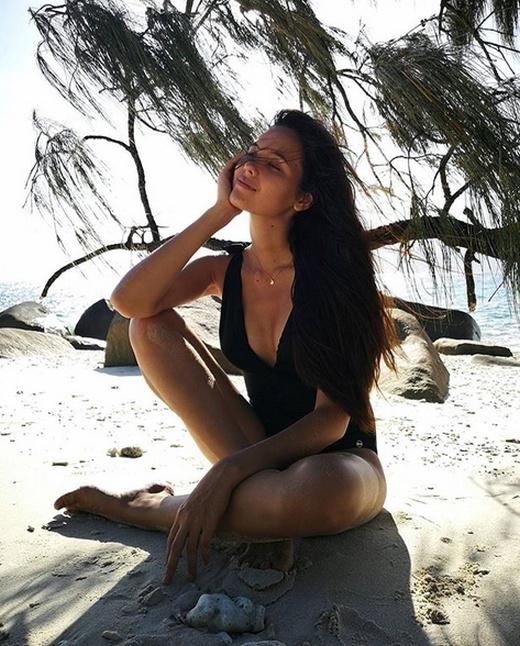 """Представительница Филиппин Катриона Грэй получила титул """"Мисс Вселенная- 2018"""""""