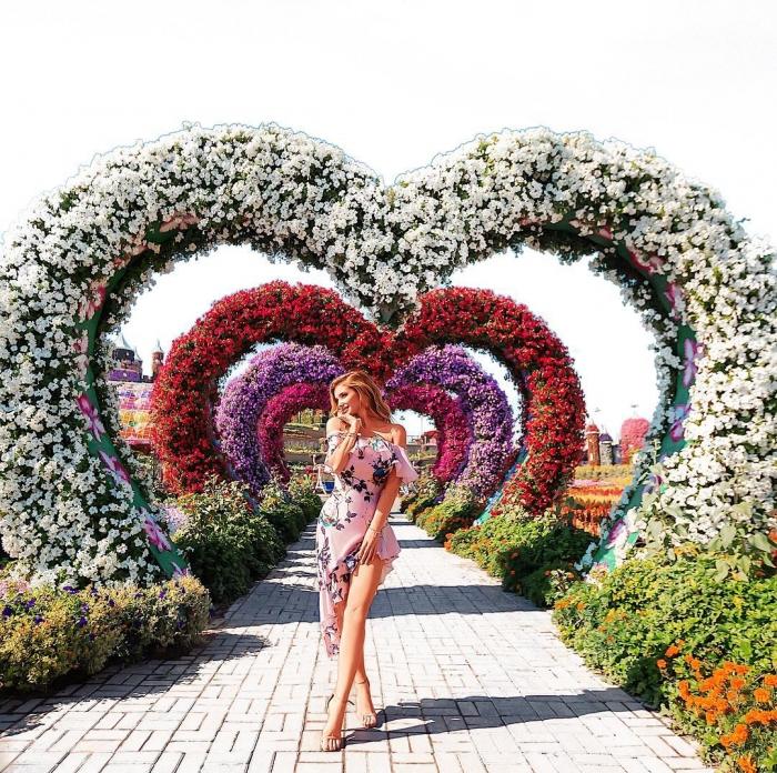 Татьяна Котова на фото из Instagram