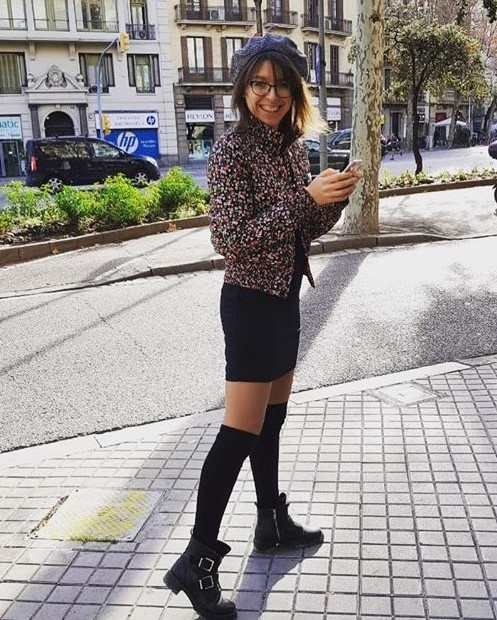 Как в Барселоне обворовывают иностранных туристов
