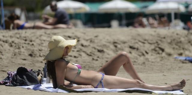 В Аргентине сейчас самое настоящее лето
