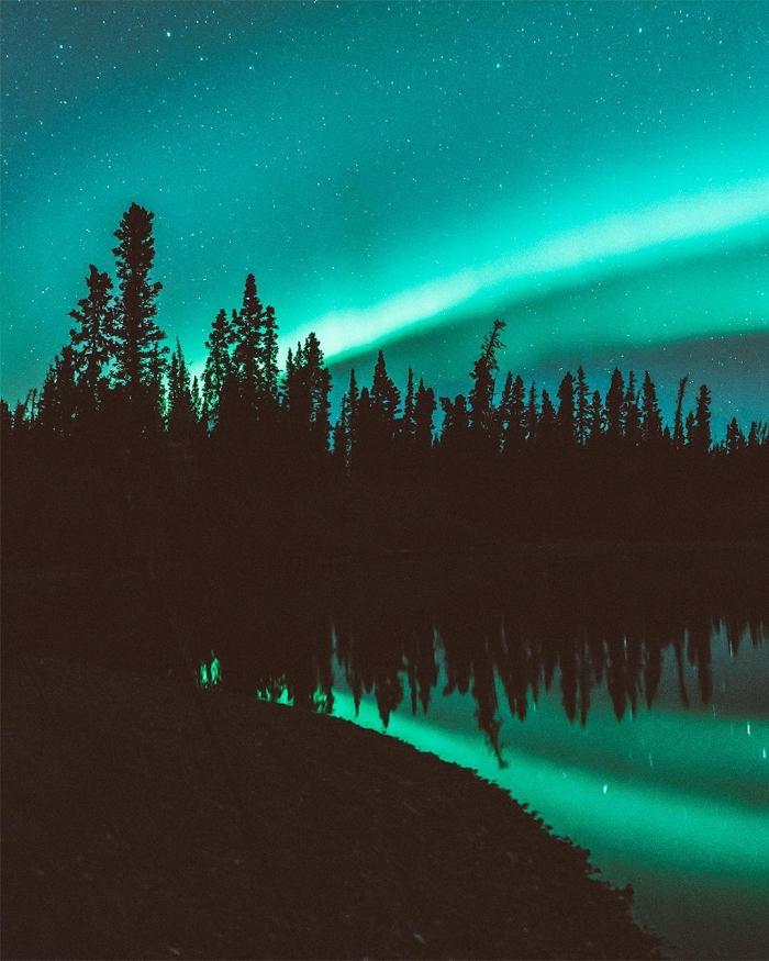 Замечательные приключенческие снимки Брэйдина Тота