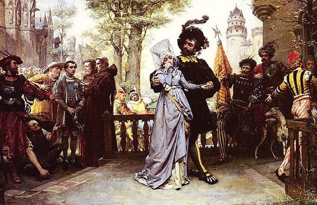 Самые странные и ужасные свадебные традиции народов мира