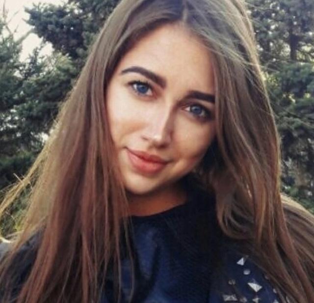 Ростовская модель Екатерина Галиченко, которая изменила свою внешность до н ...