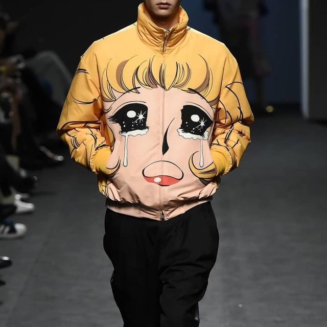 Самые странные наряды, которые выглядят, как готовые мемы
