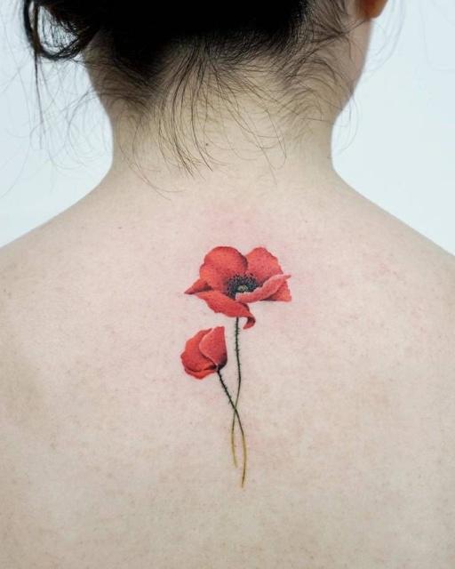 Качественные татуировки от настоящих мастеров