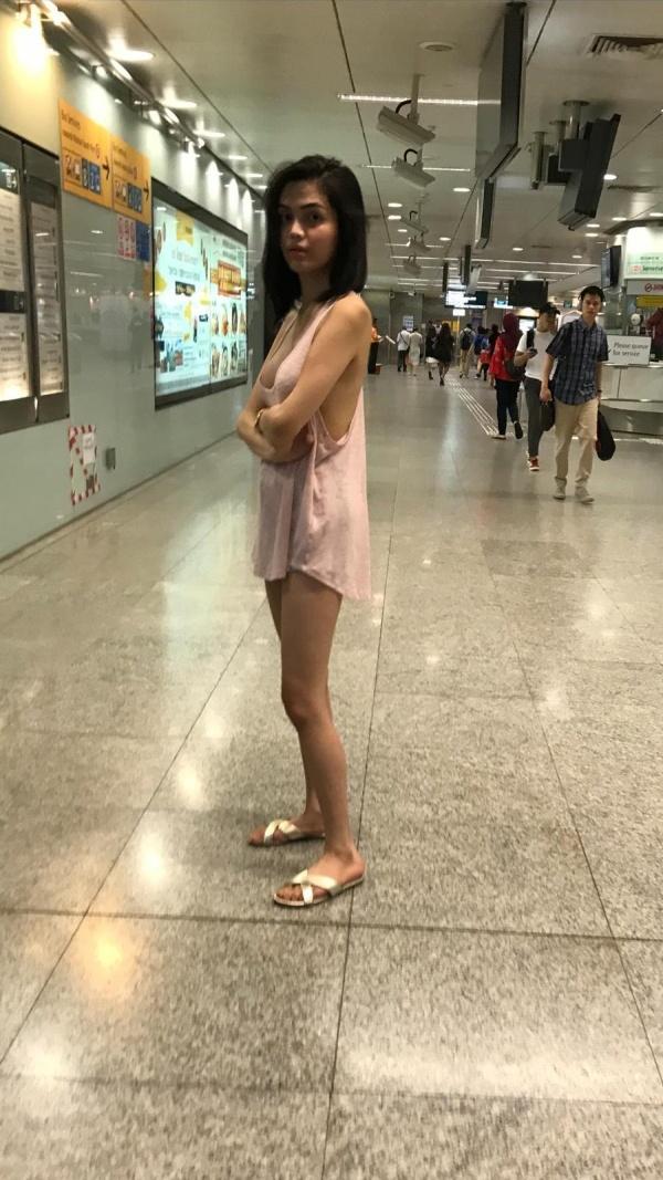 Откровенное платье или ночная рубашка?