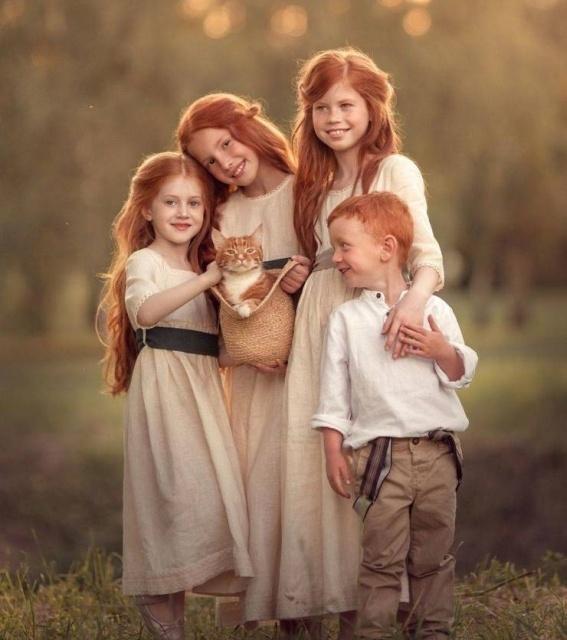 Удивительно красивые фотографии вместо тысячи слов