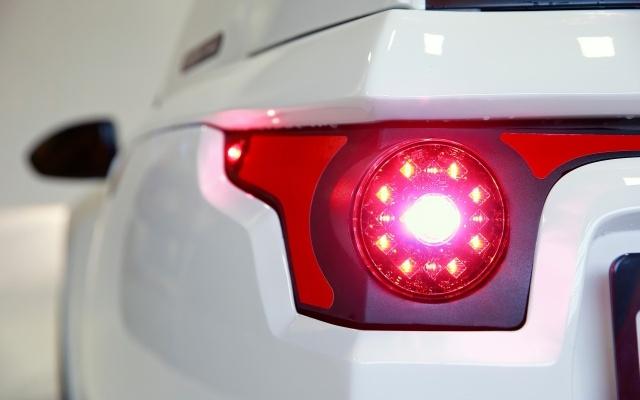 Electra Meccanica Solo - канадский электромобиль с необычным дизайном