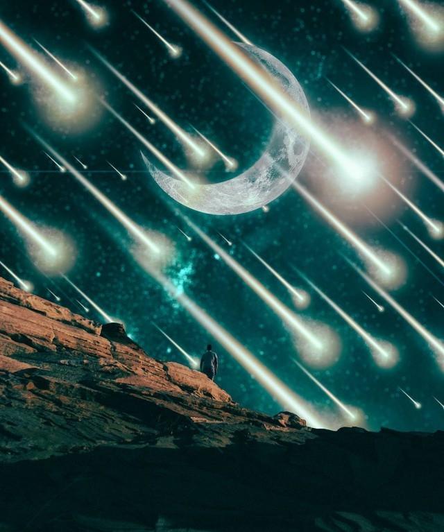 Удивительные фотоманипуляции и иллюзии от Мурата Демира