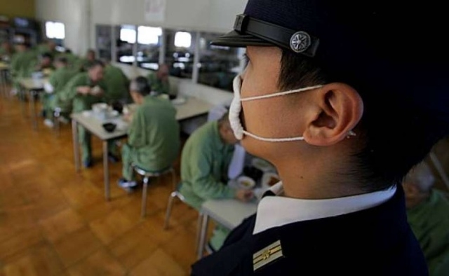 Почему правозащитники называют японские тюрьмы самыми ужасными в мире
