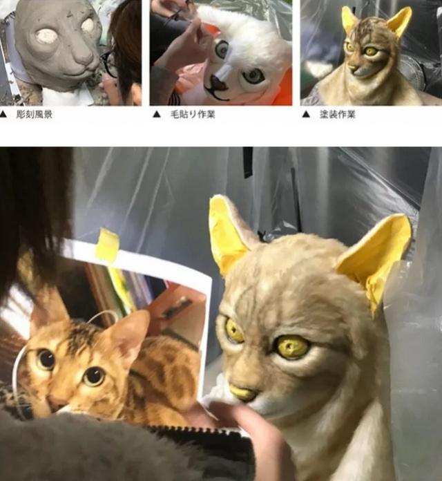 Очередная японская странность
