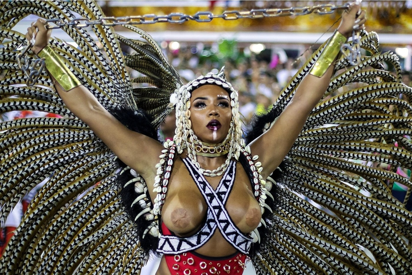 Rio de janeiro porn galery pics