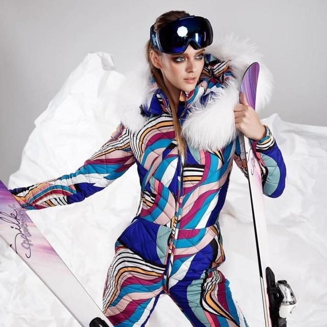 Мария Тельная - девушка, покорившая модельный бизнес своими глазами