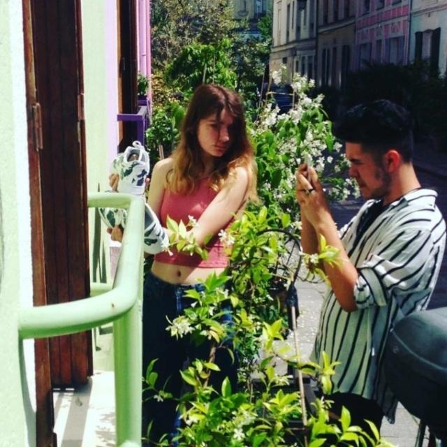 Жители парижской улицы Кремье требуют избавить их от назойливых Instagram-блогеров и туристов