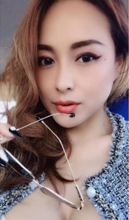 """""""Королева барбекю"""" Руо Ян из Тайваня"""