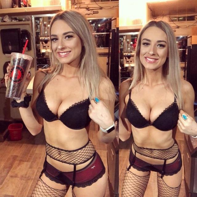У кофейни, в которой работали девушки в откровенных нарядах, отозвали лицензию