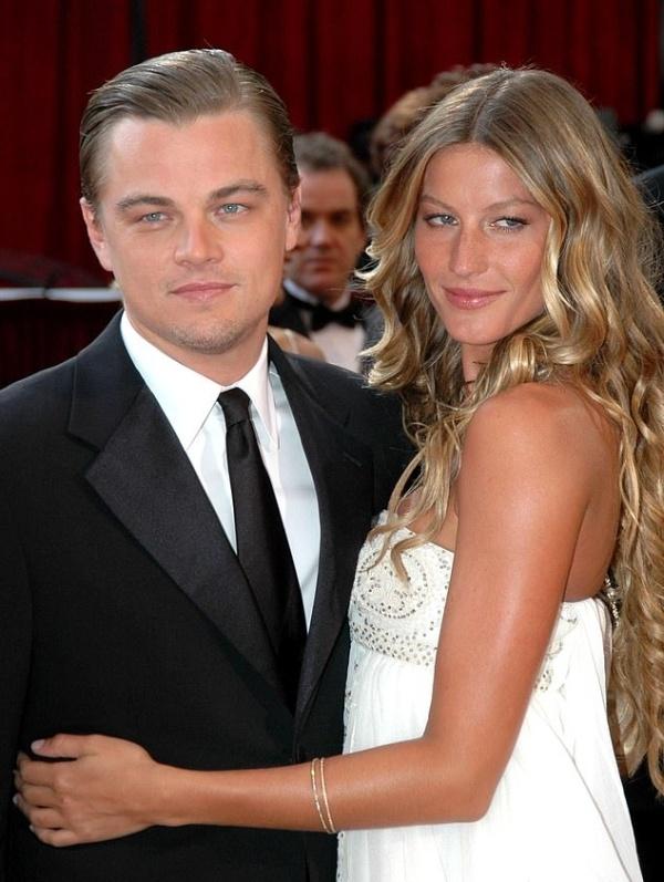 Леонардо Ди Каприо не встречается с девушками старше 25 лет
