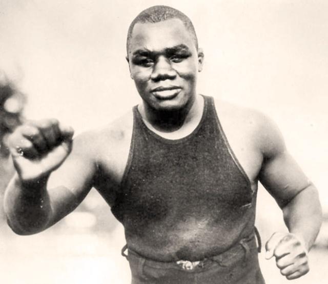 История о боксёре Сэмюэле Лэнгфорде, который спешил отправить оппонентов в нокаут