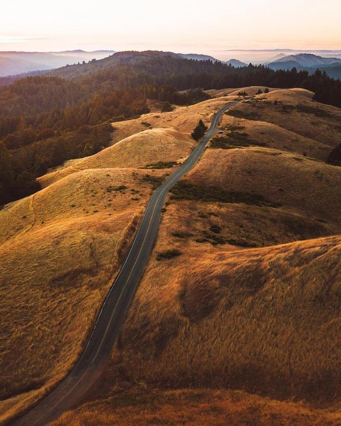 Красивые пейзажные снимки Гленна ли Робинсона
