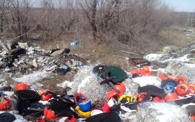 Тюменцы по ошибке выкинули в мусор пакет с миллионами рублей