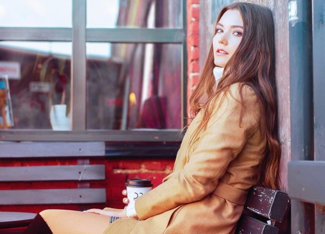 """Анастасия Лавринчук представит Беларусь на конкурсе """"Мисс мира - 2019"""""""
