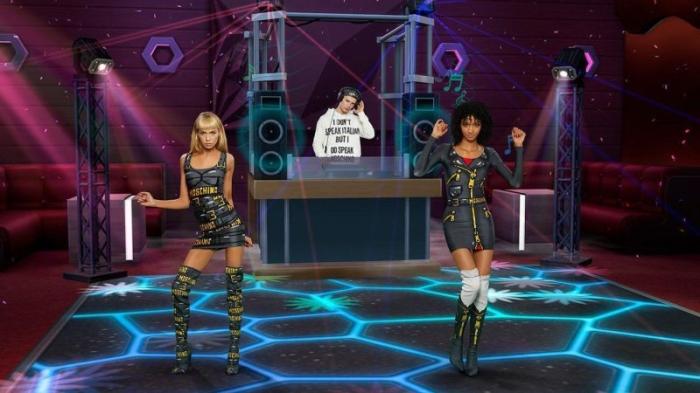 Шмот из видеоигры The Sims появился в реальности