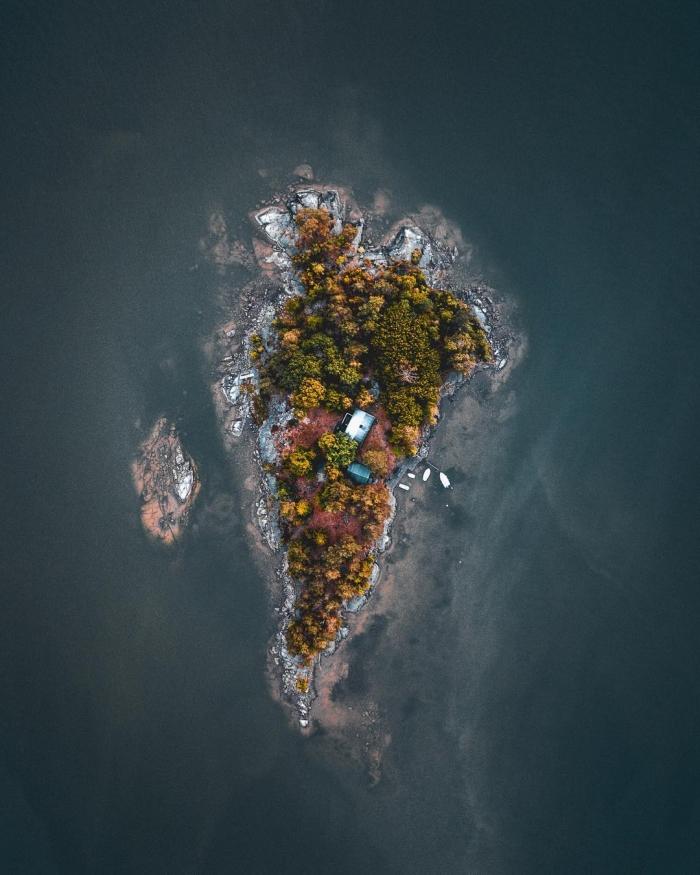Путешествия и приключения на снимках Маркуса Магнберга