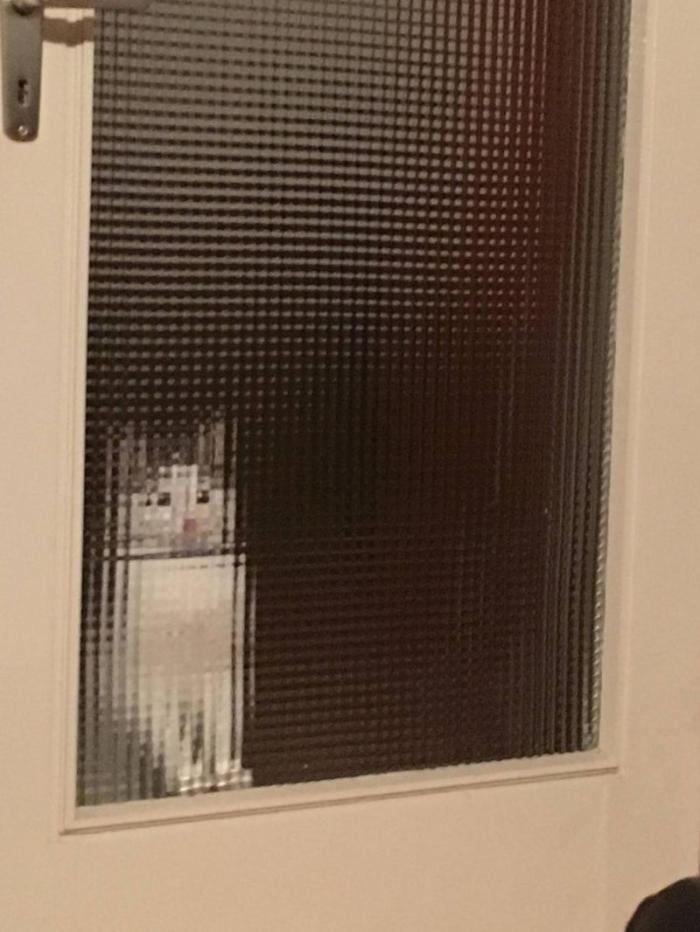 Киски, прикрытые пикселями