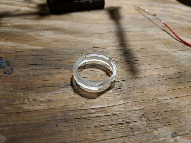 Кольцо с функцией бесконтактных платежей своими руками