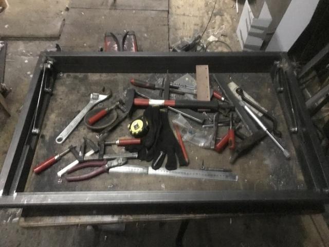 Геймерский стол со встроенным компьютером своими руками